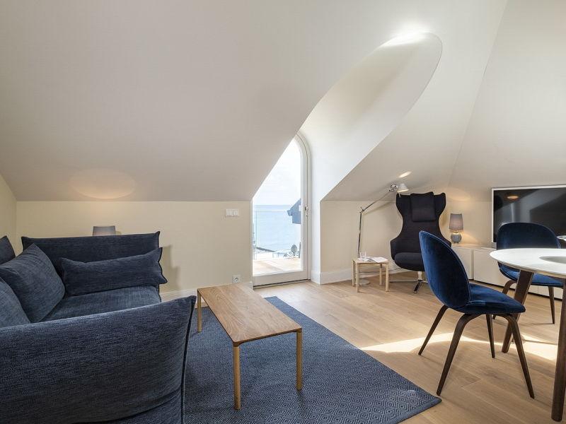 Ferienwohnung Villa Greif Wohnung 06