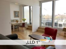 Apartment Ferienwohnung Lindauer Luxus Domizil 1 *****