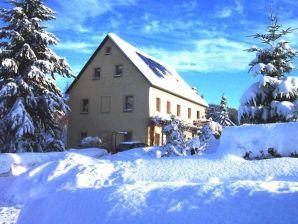 Ferienwohnung in Pobershau am Wildsberg