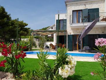 Ferienhaus Villa Kornati