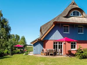 Fischers Ferienhaus