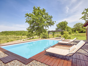 Villa Angelina mit privat Pool in Nähe Rovinj