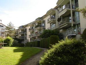 Ekatarina Apartment ZH Meilen 1