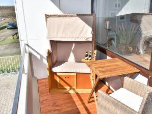 Ferienwohnung Beach House 1 (West1)