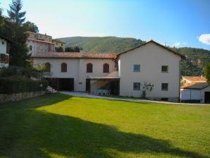 Villa Azzurrina