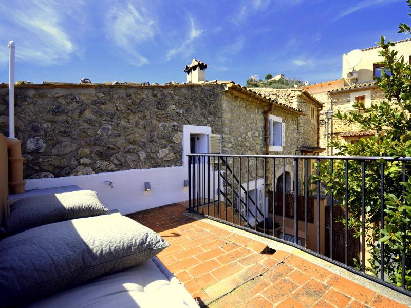 Ferienhaus 44360 Historisches Dorfhaus Mon Bijou