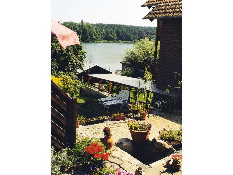 Ferienwohnung Urlaub am See oder Wald