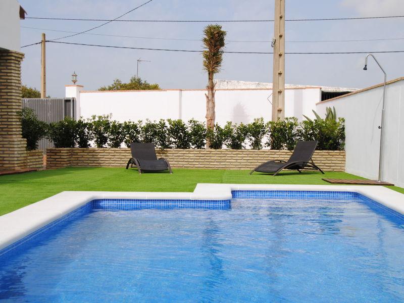Ferienhaus 0545 Villa La Abuela