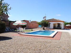 Ferienhaus 0517 Villa Pinar