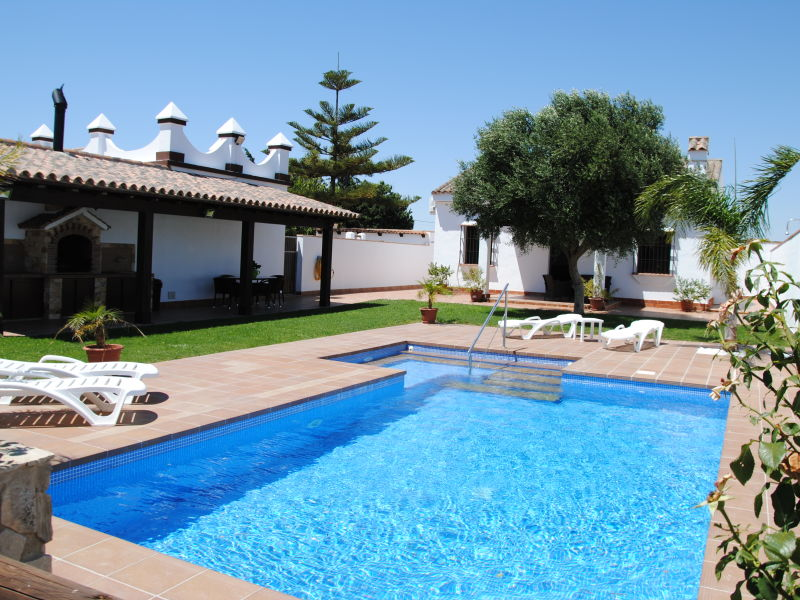 Ferienhaus 0502 Villa Rafael