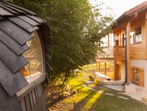 Tiny House Alpenpanorama Chalet Igluhut