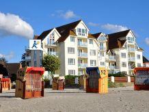 Ferienwohnung Strandhotel 27
