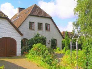 Ferienwohnung OG im Haus Anna (ID 353)