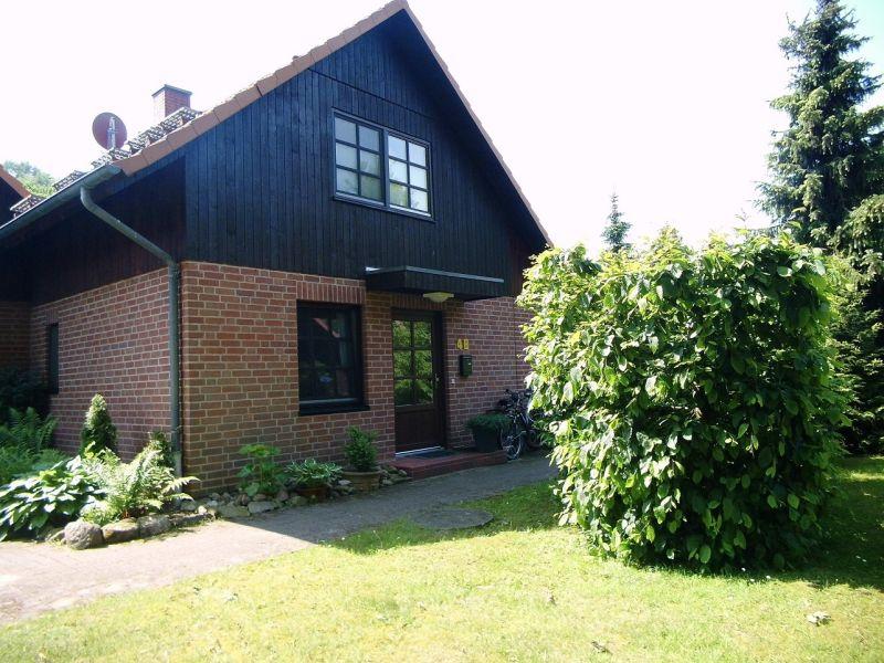 Ferienhaus Marite an der Ostsee