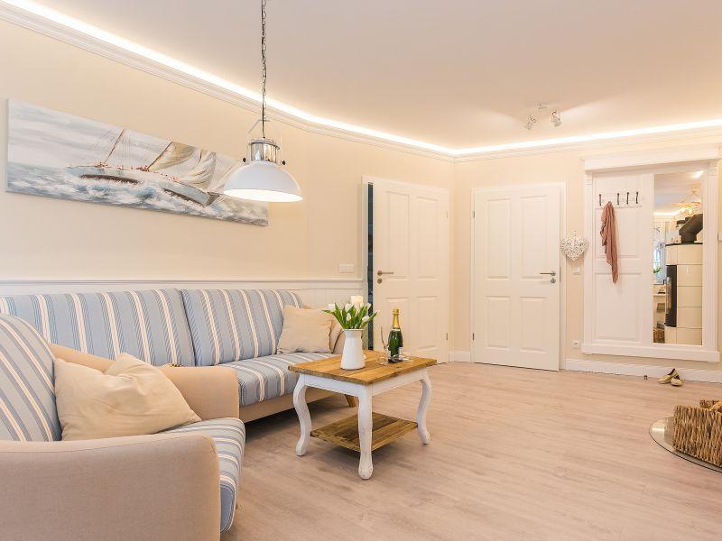 Ferienwohnung Villa Strandblick 9