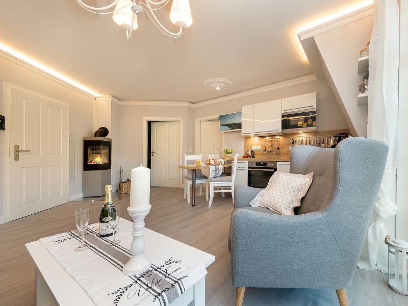 Ferienwohnung Villa Strandblick 10