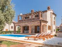 Villa Villa Esin in Istria