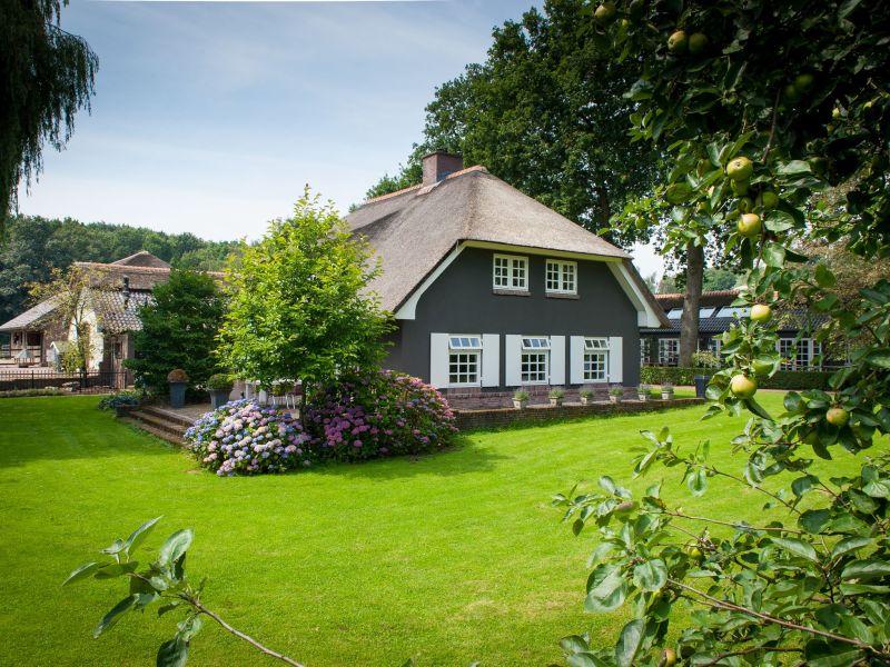 Villa Landhuis Kwintelooijen