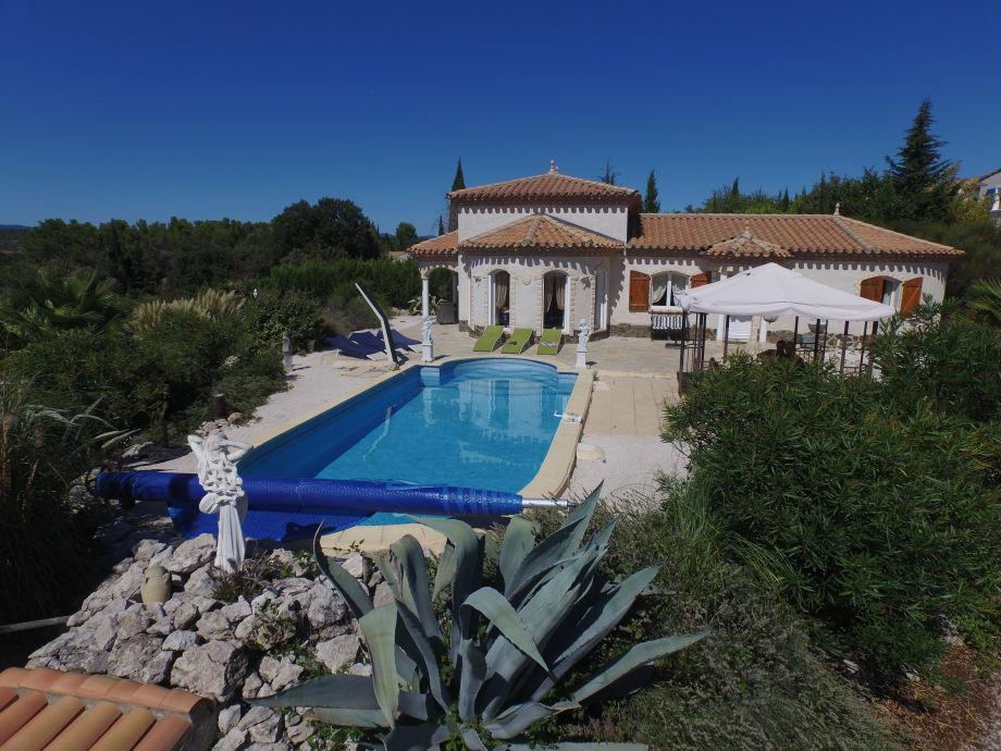 Villa 114 Serre d'Oupia