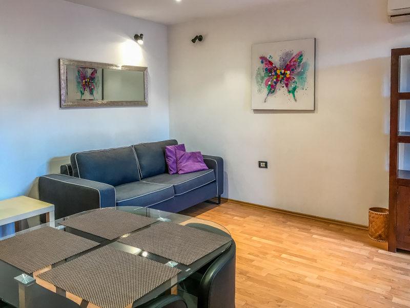 Holiday apartment Apartment Iris