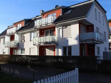 Ferienwohnung Neues modernes Apartment für 2