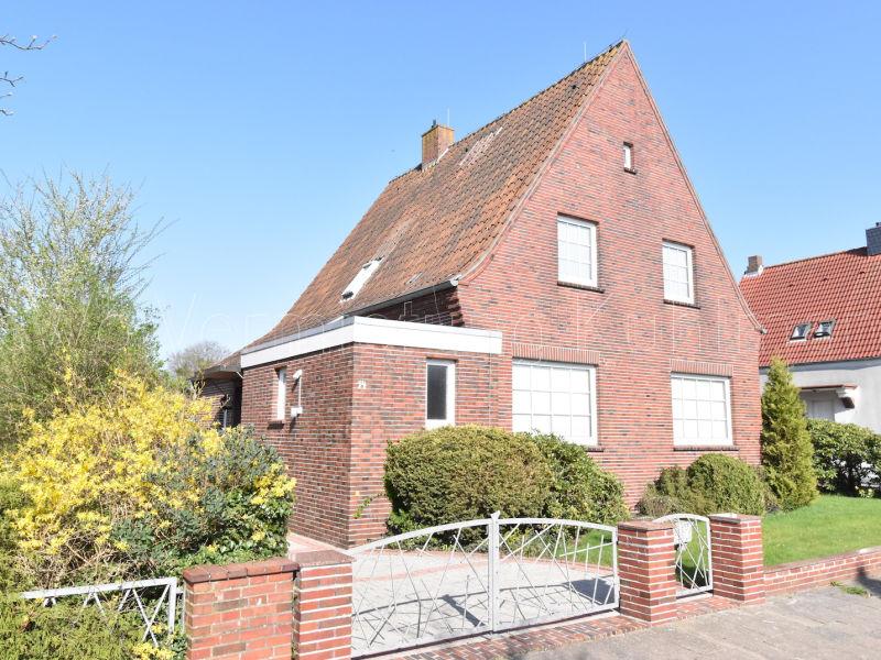 """Ferienhaus """"Teddis Haus"""""""