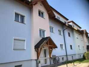 Holiday apartment Schlossblick