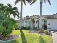 Villa Sun-Kissed Palms