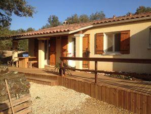 Ferienwohnung Saint-André-de-Roquepertuis, Haus-Nr: FR-00021-63