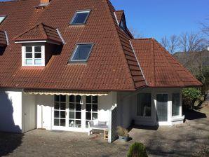 Ferienhaus Glücks-Burg-Ahoi