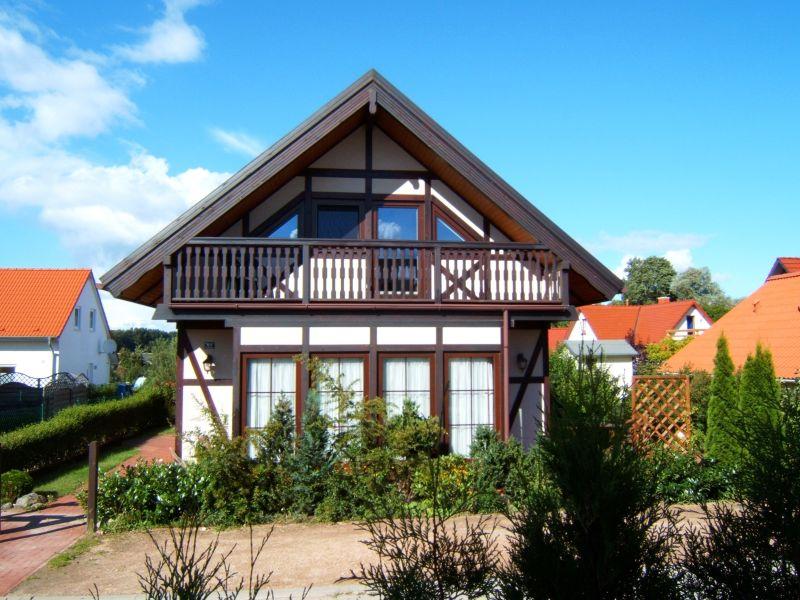 """Ferienhaus FH """"Uhlenhorst"""""""