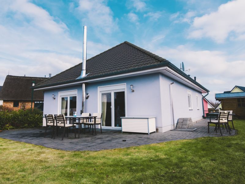 Ferienhaus Janke