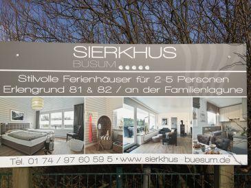 Ferienhaus SierkHus