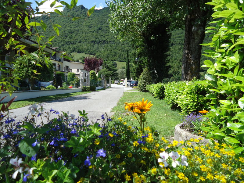 Ferienwohnung Villa Soghetta Typ S4