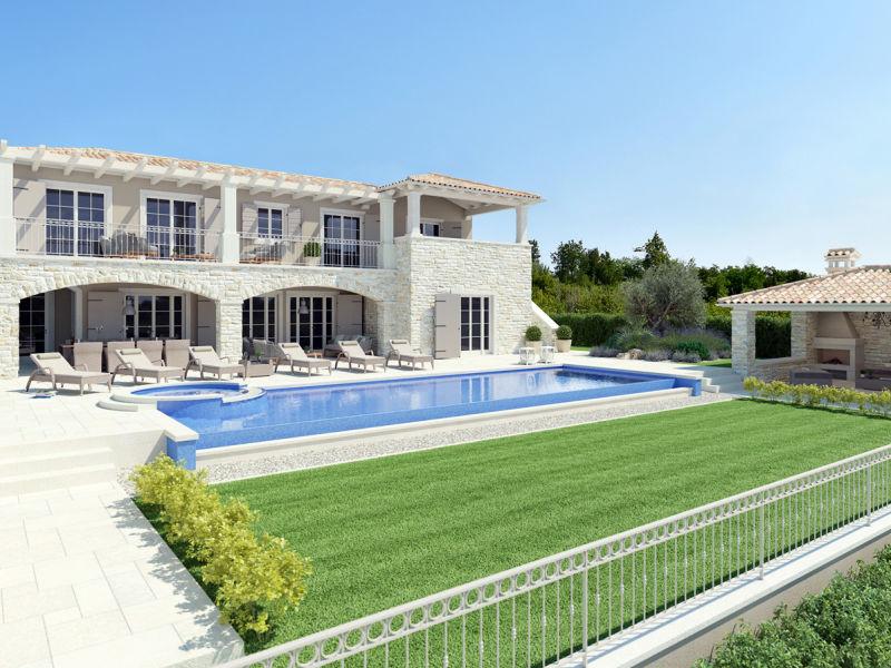 Villa Monte Vižinada