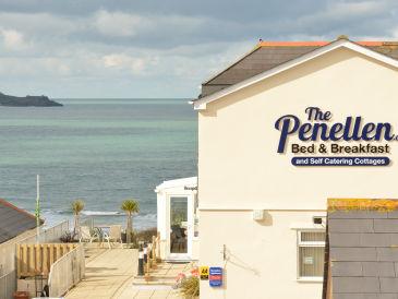 Pension - B&B The Penellen