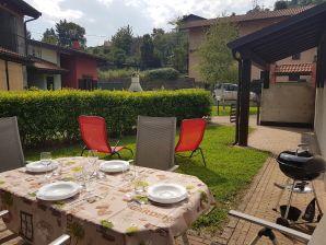 Ferienwohnung Il borghetto villa Bo