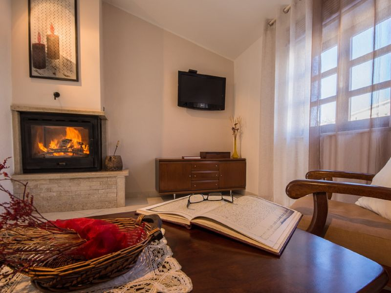 Holiday house Glavica