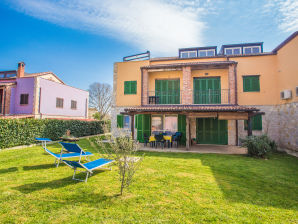 Holiday apartment Zanella