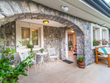 Holiday apartment Studio in Villa Arta