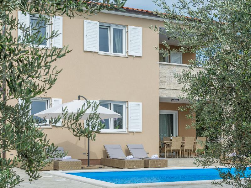 Villa Terlevic