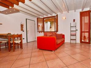 Ferienwohnung Appartamento Camilla
