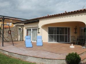 Ferienhaus in Vilacolum