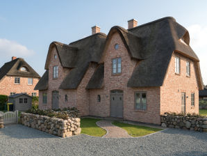 Ferienhaus REETDACHHAUS - REETKOJE II