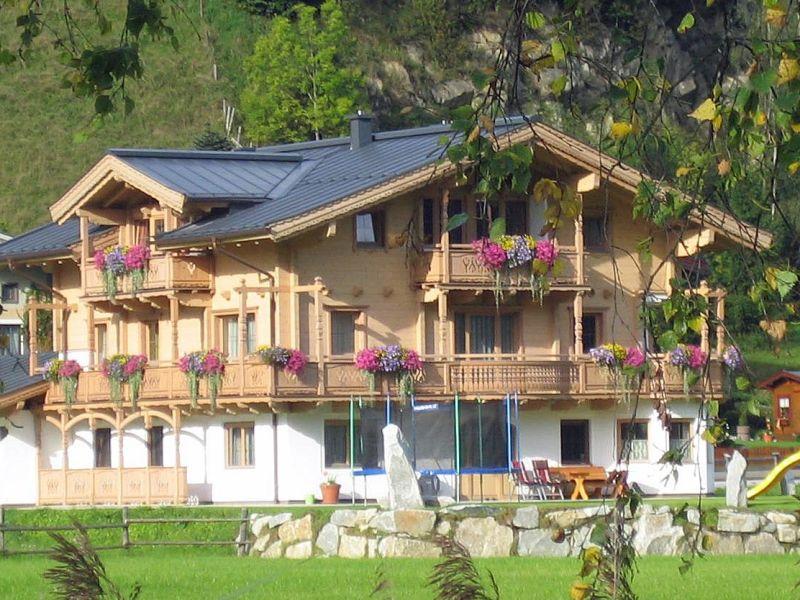 Ferienwohnung Haus Plaickner am See