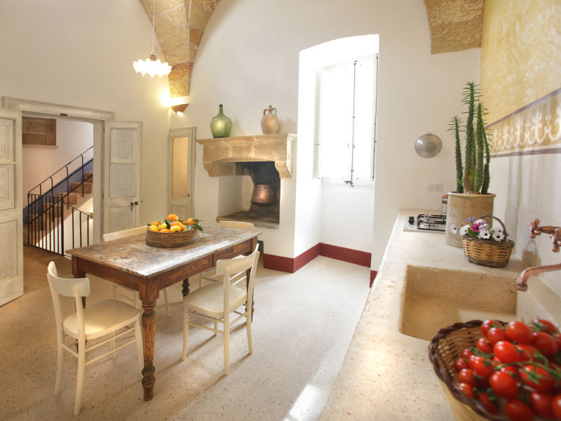 Holiday apartment Casa Vacanza