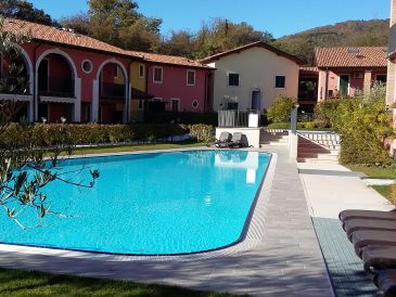 Ferienwohnung Corte La Fiorita