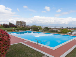 Holiday apartment Il Sole C1