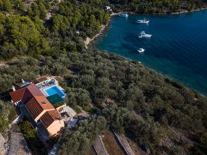 Villa Plitvine