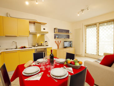 Apartment Appartamento Aurora - 2600